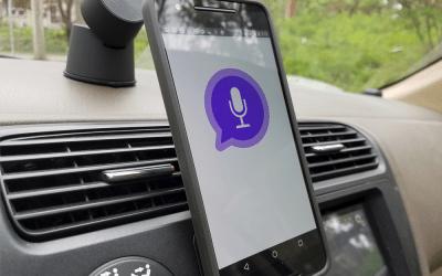 Zerotouch: máxima seguridad al volante