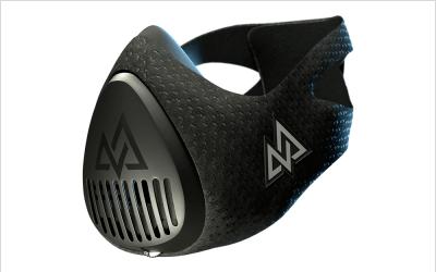 Controla la respiración en tus entrenamientos con Training Mask 3.0