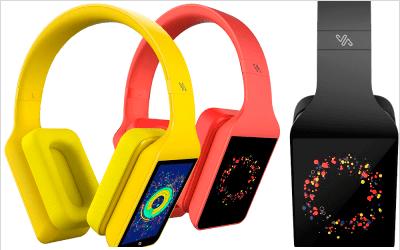 Vinci: auriculares con inteligencia artificial