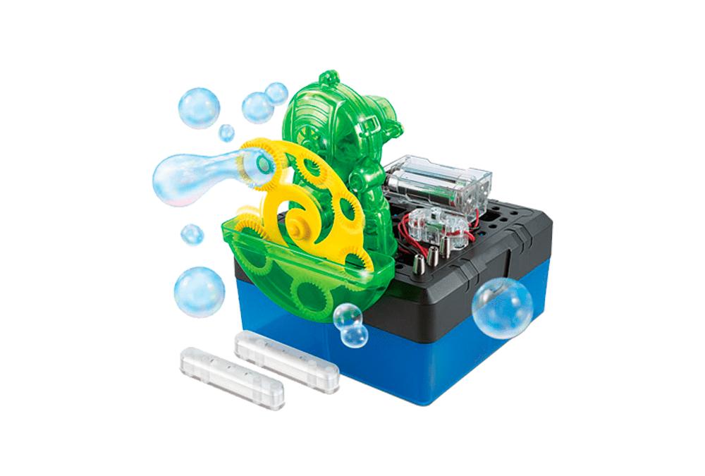 Stem Kits Games Bubble Machine