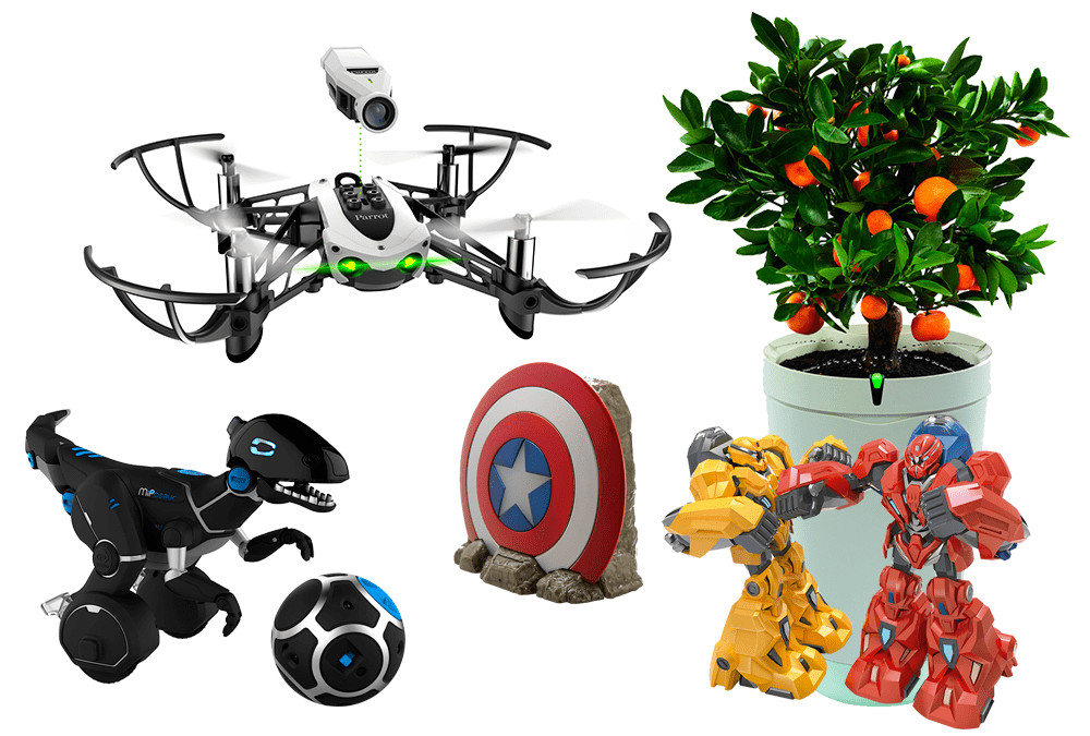 Gadgets para regalar de menos de 150 euros