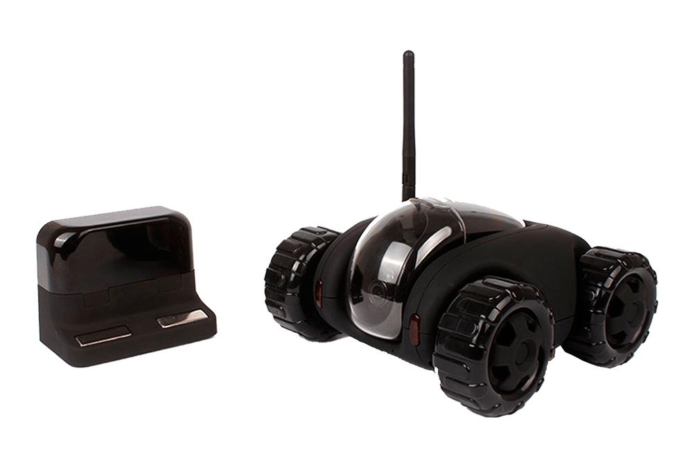 Robot de telepresencia Netbot, es otro gadget de menos de 300 euros
