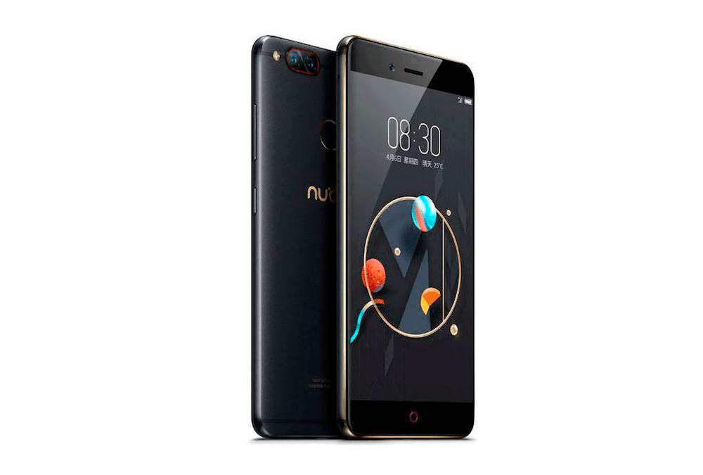 Smartphone Nubia Z17 Mini: el mejor gadget de menos de 300€
