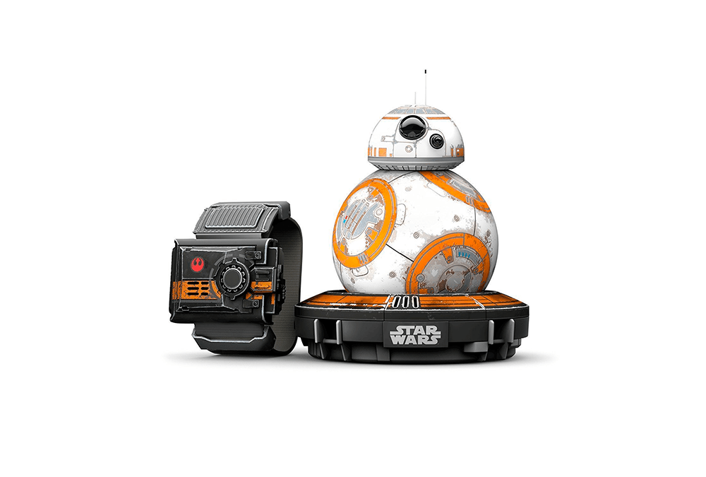 Sphero BB-8 Force Band Edition