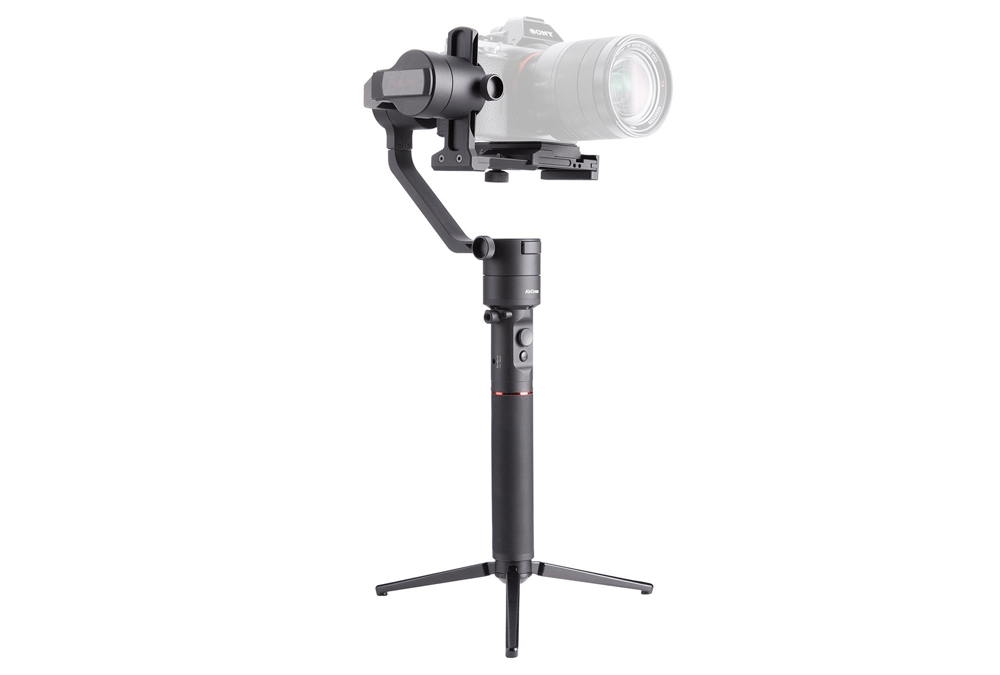 Gimbal Moza Air y AirCross