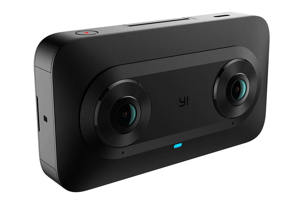 Cámara Yi Horizon VR180