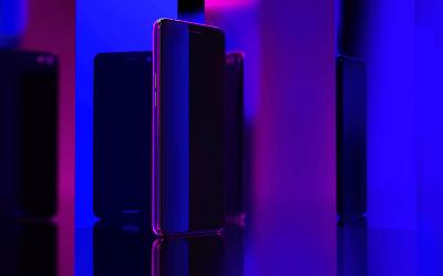 Hisense A2Pro: doble pantalla, dobles posibilidades
