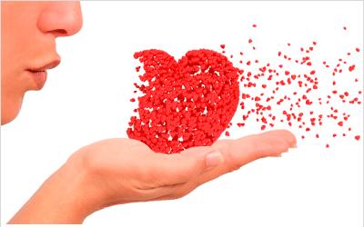 3 regalos de San Valentín muy frikis
