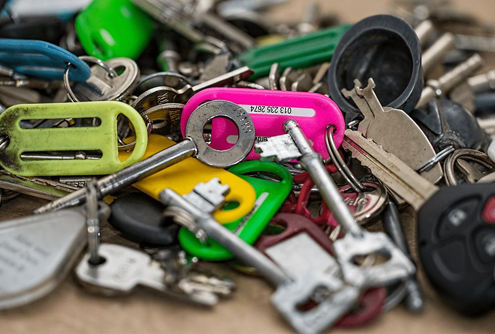 Keysmart Pro, tus llaves siempre localizadas