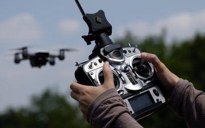 Los 5 drones más divertidos para aprender a volar