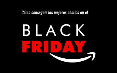 Truco para conseguir chollos en Black Friday