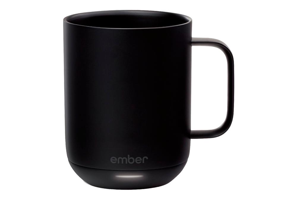 Ember, la taza inteligente con control de temperatura