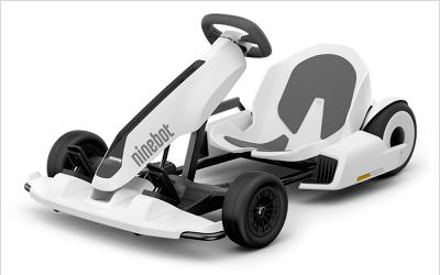 Ninebot Kart, el mejor asiento para hoverboard