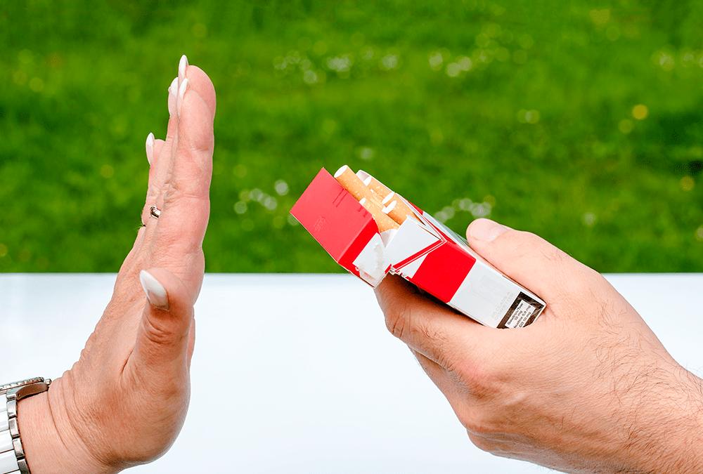 3 gadgets innovadores para dejar de fumar