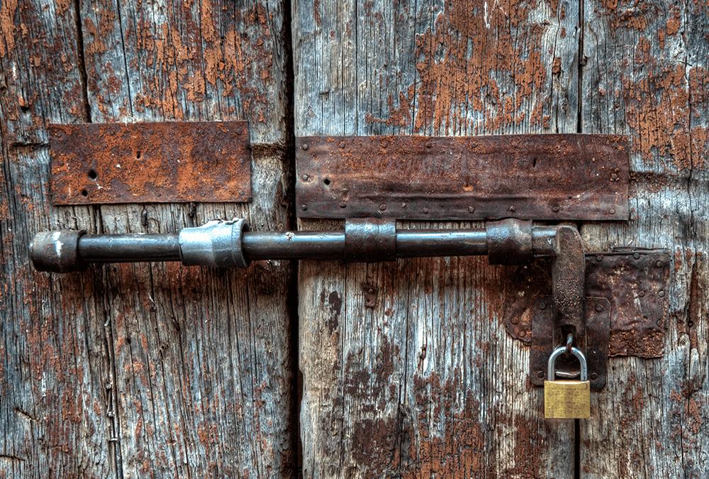 Gadgets de seguridad  que protegen tu casa
