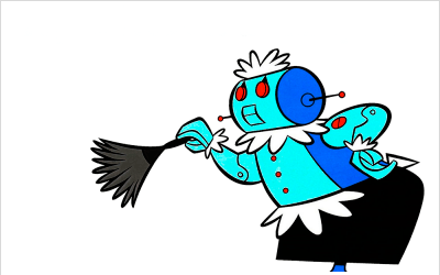 Top 3 en robots de limpieza