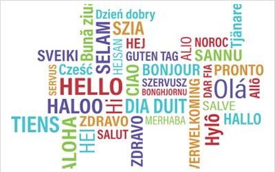 Travis Touch: exprésate en más de 100 idiomas