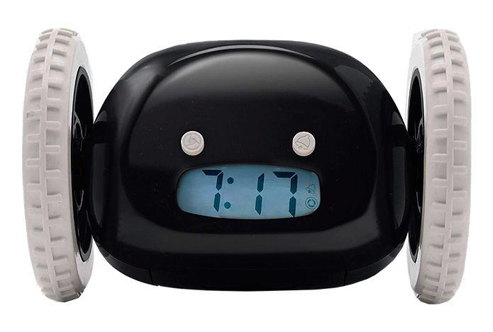 Despertador Clocky
