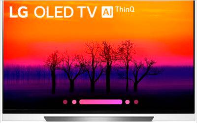 ¿Por qué comprar un televisor OLED?